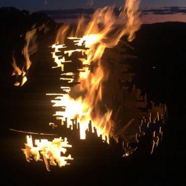 Aussie Garden Fireball - Death Star