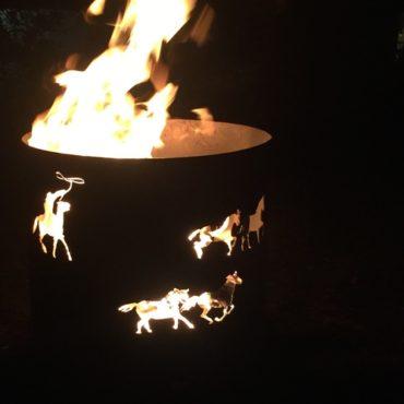 Round Up - Aussie Fire Bucket