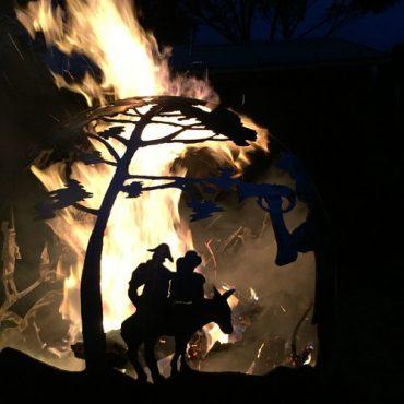 Aussie Fireball - Lest We Forget
