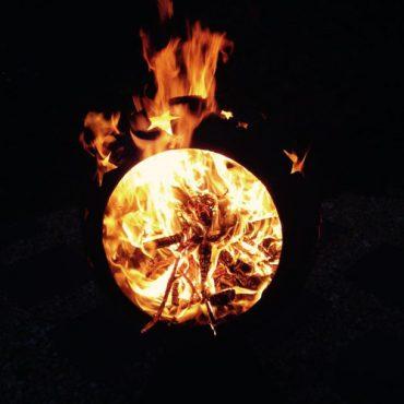 Aussie Garden Fireball - Star Design